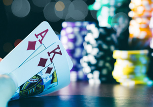 Aspers Cash Poker League