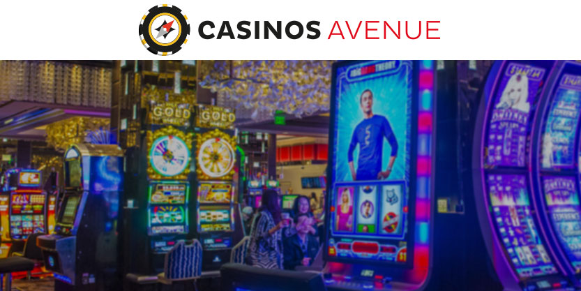 Casinos Near Me