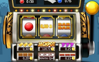 Slot Machine Games Slot Machine Games