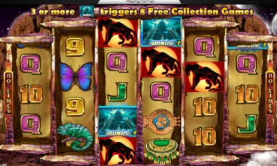 Machine à sous Monster Mania gratuit dans Microgaming casino