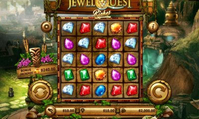 Jewel Quest Riches