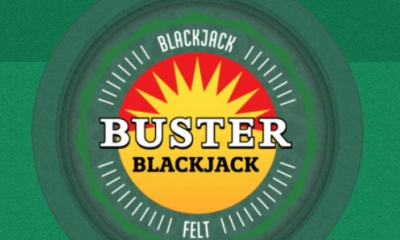 Buster Blackjack – Play Real Money Online Blackjack