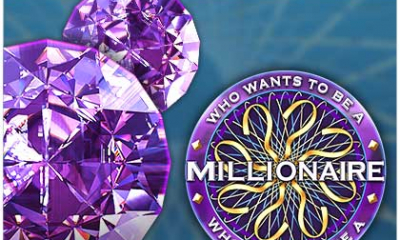 Who Wants To Be a Millionnaire