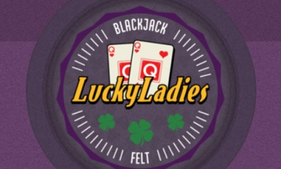 Lucky Ladies