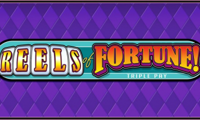 Reels of Fortune Triple Pay