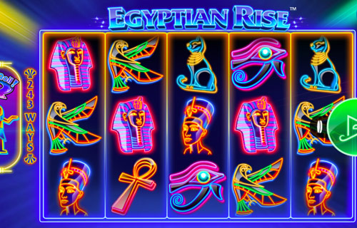 Hot Neon™ Slot Machine Game to Play Free in Amatics Online Casinos