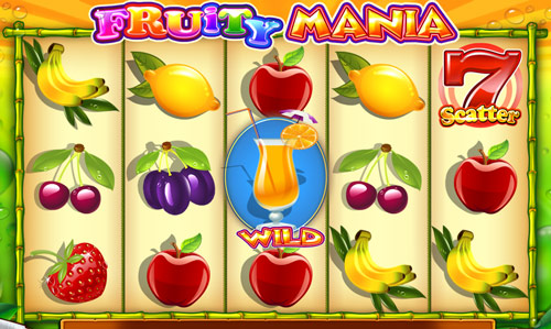Power Mania Online Bingo - Play Online for Free Money