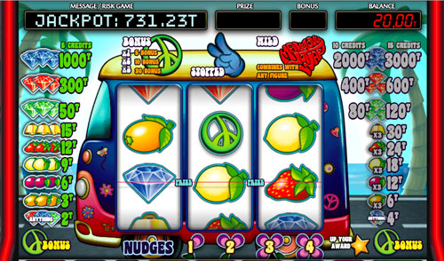 MGA Slot Machines - Play Free MGA Slot Games Online