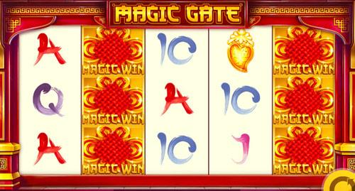 Magic Gate - Rizk Casino