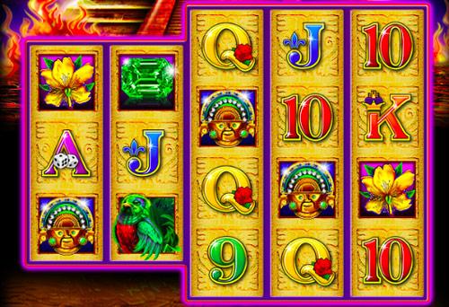 free play online casino maya symbole