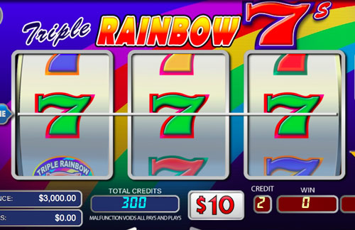 Triple Win Cafe Slot - Try Playing Online for Free