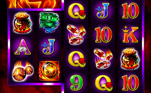 Super Heroes HD™ Slot Machine Game to Play Free in WorldMatchs Online Casinos