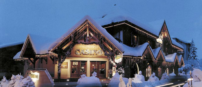 Casino de Megève @ Luxury-Alps