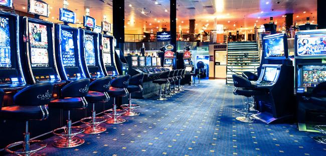 Casino du lac geneve