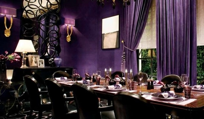 Restaurant, Robuchon, MGM Grand