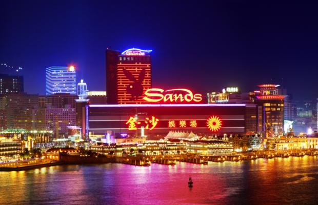 Macau casino games list