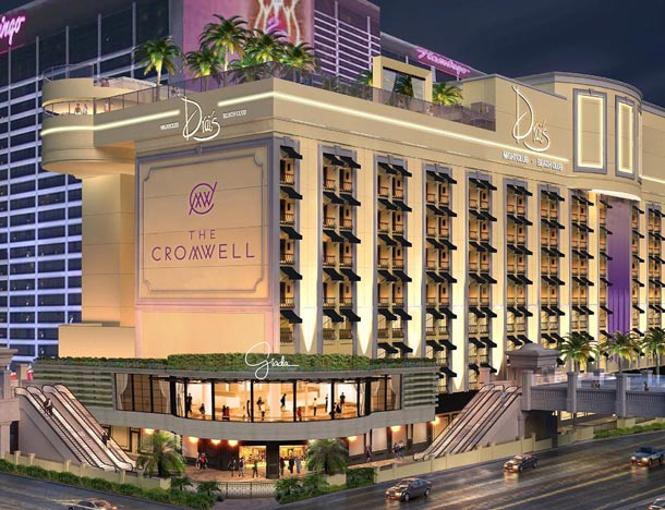 The-Cromwell-Las-Vegas