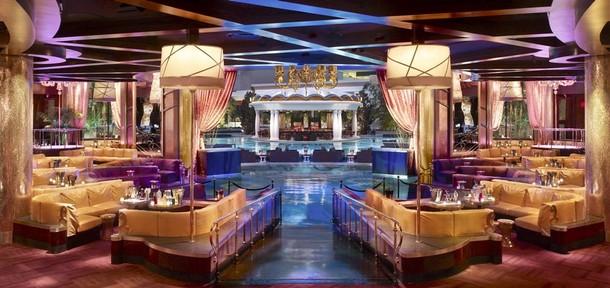 Ресторан клубу казино Мис місто казино в Санкт-Петербурзі