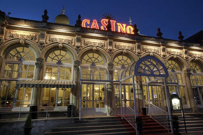 Most beautiful casino