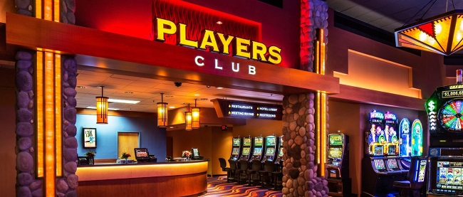casino, players, club