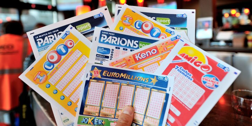 Fdj gambling