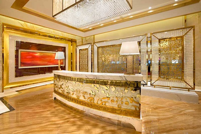 galaxy, macau, vip, room, desk