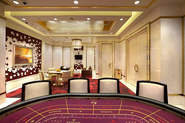 Casino Galaxy Macau The New Vip Rooms Casinosavenue