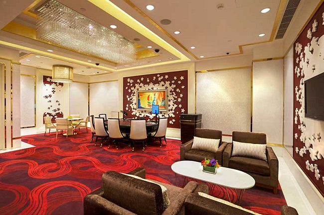 galaxy, macau, vip, room, seats