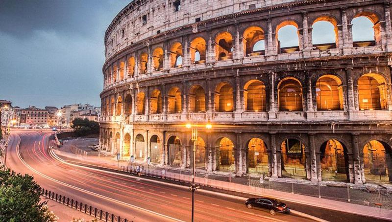 Italy Casinos