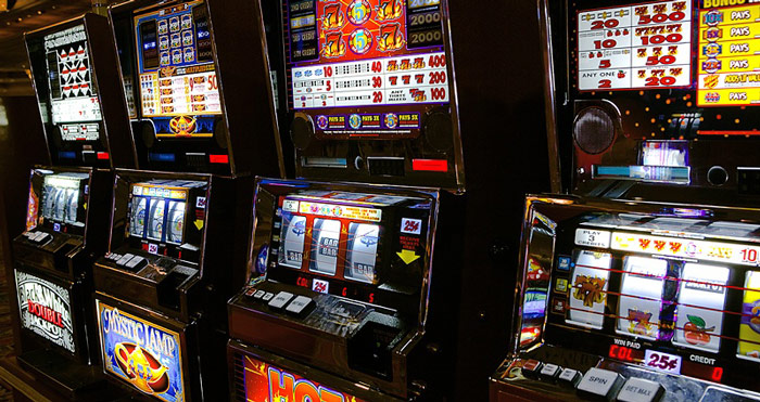 Coin operated slot machines in tunica canberra casino poker machines