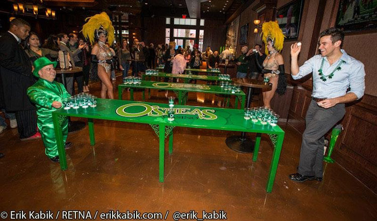 Where to Play Beer Pong in Las Vegas - CasinosAvenue - All the ...