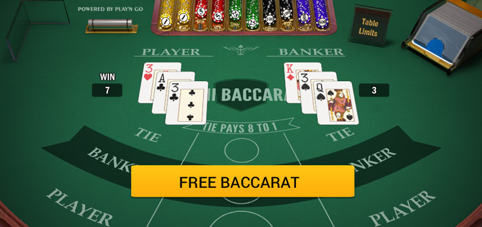 Baccarat Betting Gambling Systems Casinosavenue All The Casinos Near Me Free Online Games
