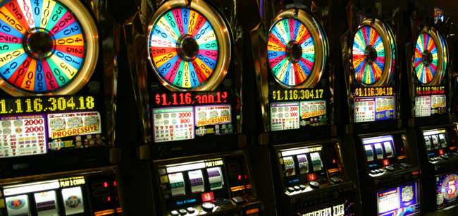 guide to slot machines