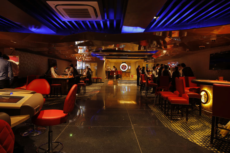 Nevada indian casinos senica gambling ny