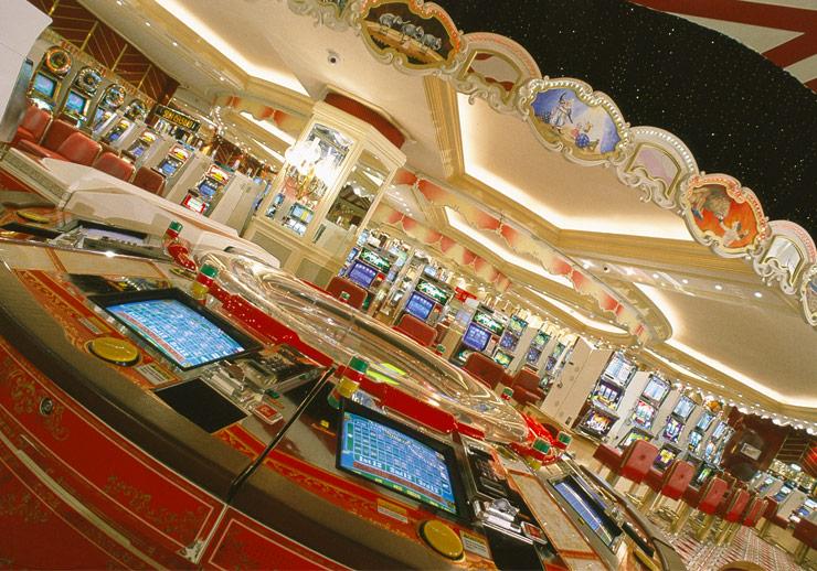 Casino loews monaco red casino las vegas