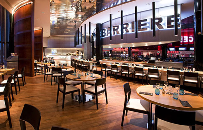Emploi casino barriere toulouse
