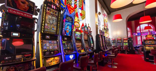 Free online mobile slot games