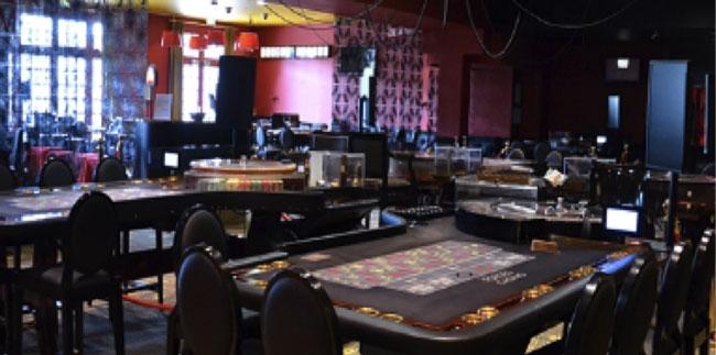 Tournoi poker forges les eaux