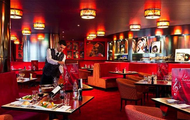 Casino de montreux restaurant best place to play poker live