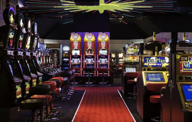 The Games Of The Barriere Casino Le Touquet Casinosavenue All