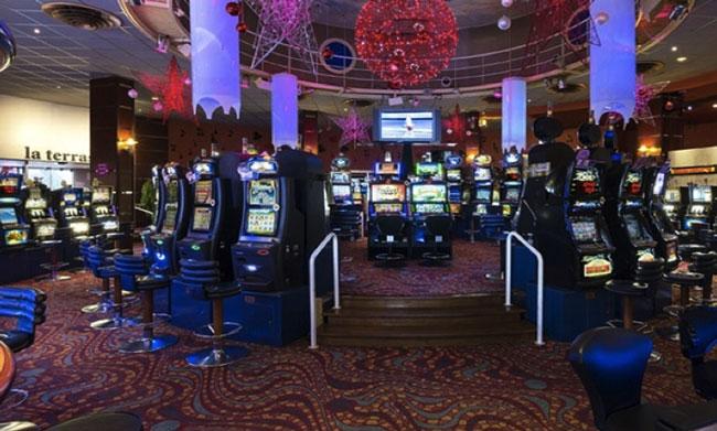 Casino barriere ouistreham contact live roulette bonus