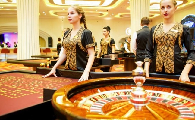 Russia's Biggest Casino Opens in Far East - CasinosAvenue - All the Casinos  Near Me & Free Online games