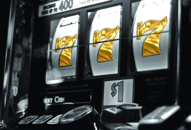 slot machine casinos near me