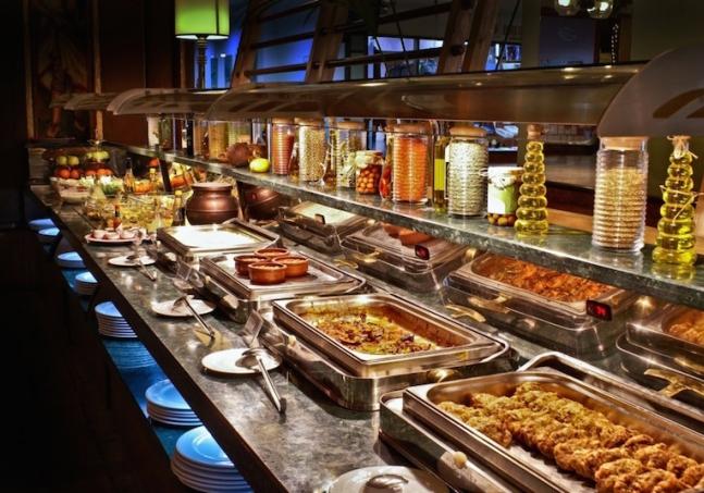 Incredible Le Top 7 Des Buffets De Las Vegas Casinosavenue Tous Home Interior And Landscaping Ologienasavecom