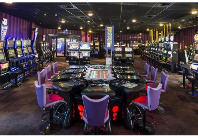 Big Bang Jeu Casino