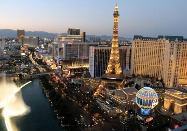 Vegas casinos without resort fees