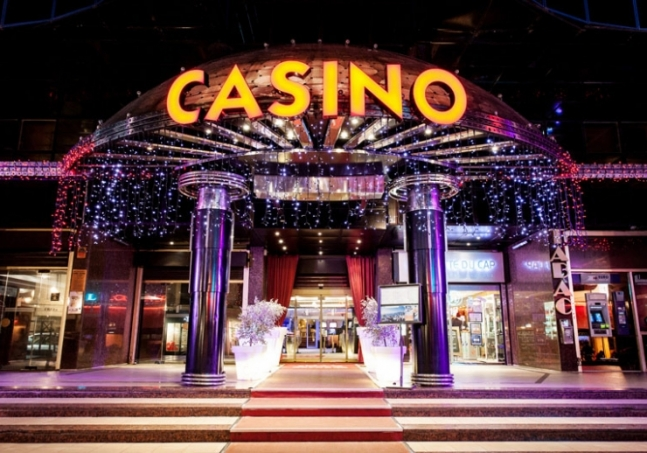 Casino autour de moi pantin