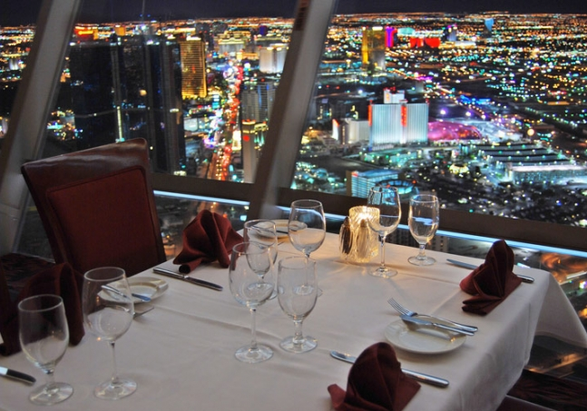 Top 10 las vegas unique restaurants casinosavenue for American cuisine restaurants near me
