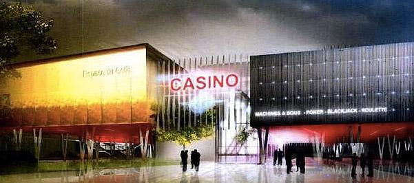 Un Casino  U00e0 Vannes   - Casinosavenue