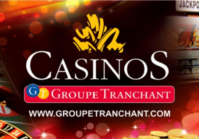 Tranchant casino ligne what casino is the movie casino based on